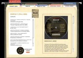 esopus-magazine