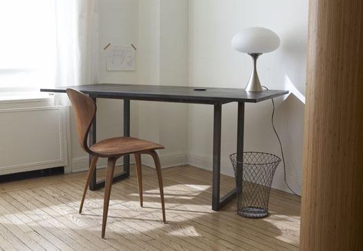 black-table