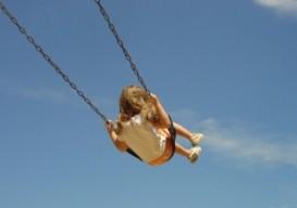 on-the-swings