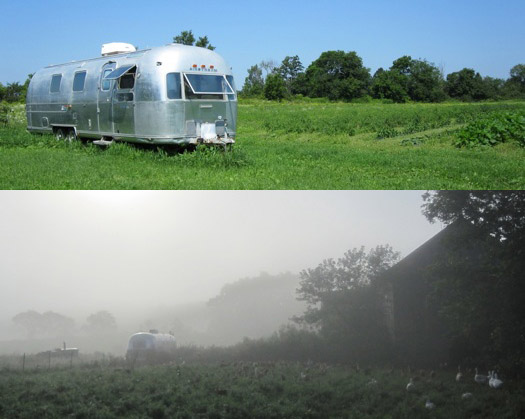 Airstream/Dennison Lee