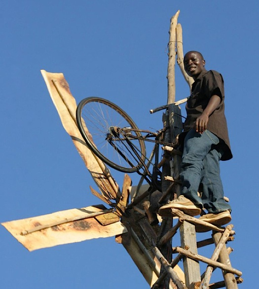 windmill-maker