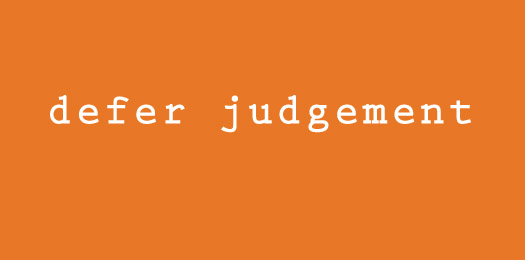 defer-judgement-orange