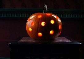 pumpkinpolka-dot