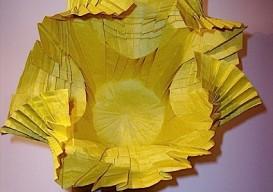 origamiyellow-ruffles
