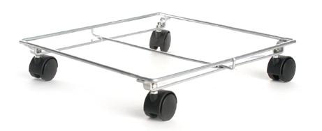 wheeled-base