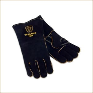 black-gloves
