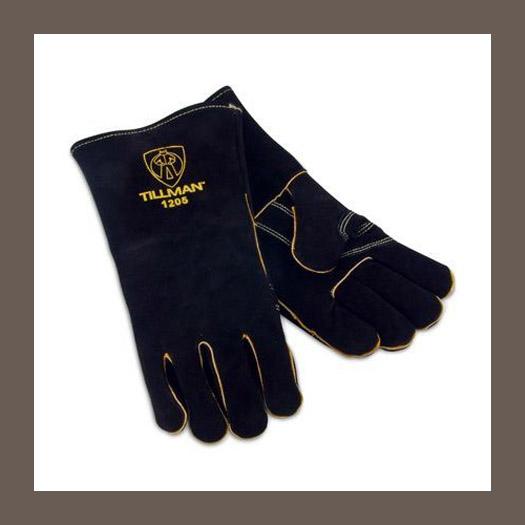 black-glovesborder