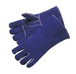 blue-gloves