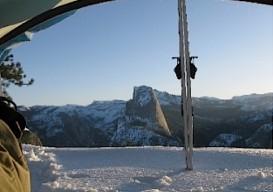 Yosemite, California, 7:48 a.m.