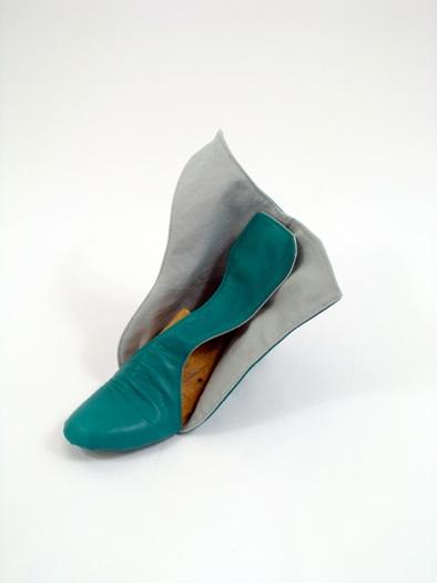 green-shoe-1