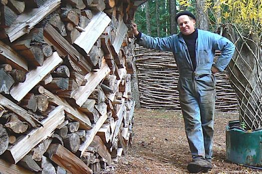 woodpile-maker