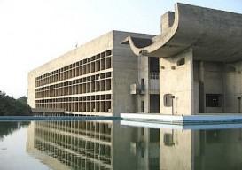 Le Corbusier:Changidarth 2