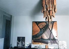 piano:wall + light