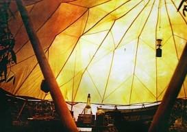 John Zerning dome