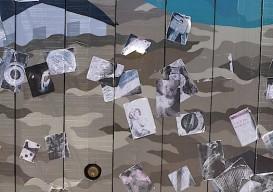 collage grafitti dtl