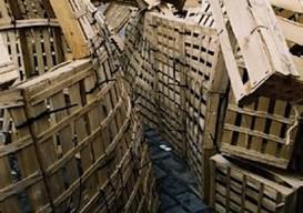 crate passage
