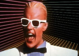 max headroom 2