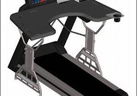 Trek Desk
