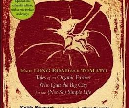 keith stewart book