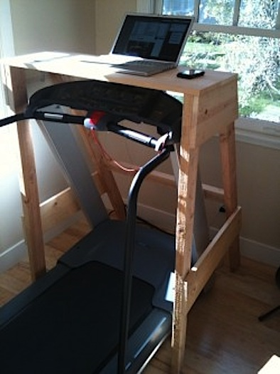 incline treadmill road equivalent