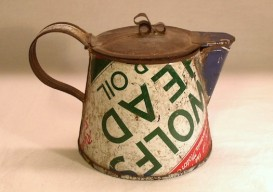 can tea pot