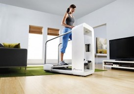 treadmill design