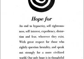 Calder Time's Ad*
