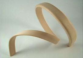 bendable wood