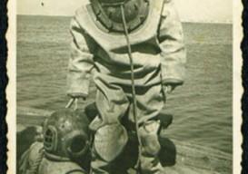 deep sea diver 1