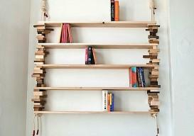 scrap block shelf 2