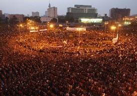 egypt liberation square
