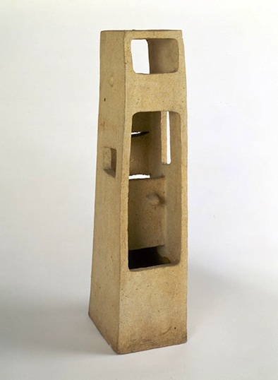 Isamu Noguchi Ceramics  what would your ikibana be