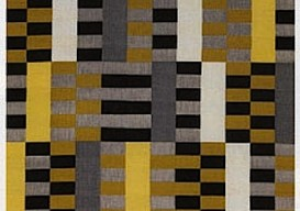 Black-White-Yellow The Josef and Anni Albers Foundation