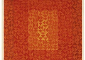 The Josef and Anni Albers Foundation
