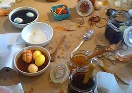 ambatalia eggs
