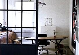 Calder Found Office