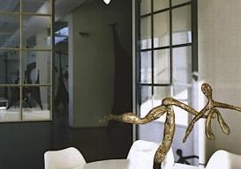 Calder Found Window Room
