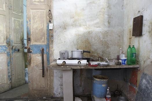 Ellen Silverman Kitchens Cuba