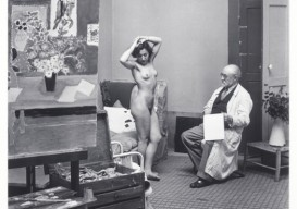 Matisse and Nude yale