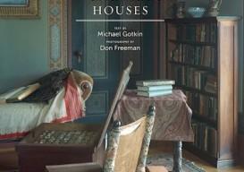 Artists Handmade Houses Abrams cover
