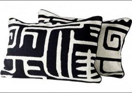 Ikea Vilmie Figur pillows