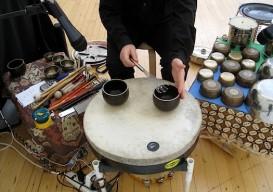 diverse instruments at dia:beacon