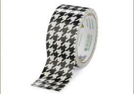 Chanel-ish duct tape