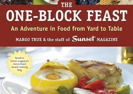 One-Block Feast book cover Margot True