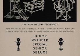 Tinkertoy ad