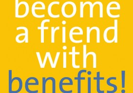 friends with benefits yellow