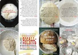 no knead bread pdf