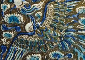 12C persian tile