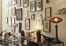 designer Scott Newkirk Brooklyn apartment