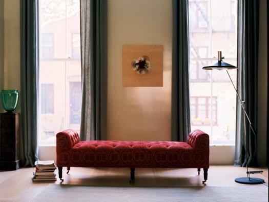 Suzanne Shaker Design Brooklyn Brownstone